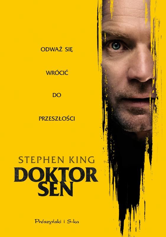 stephen king doktor sen pdf chomikuj