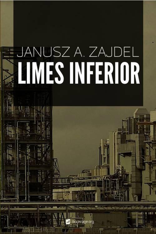 limes inferior audiobook