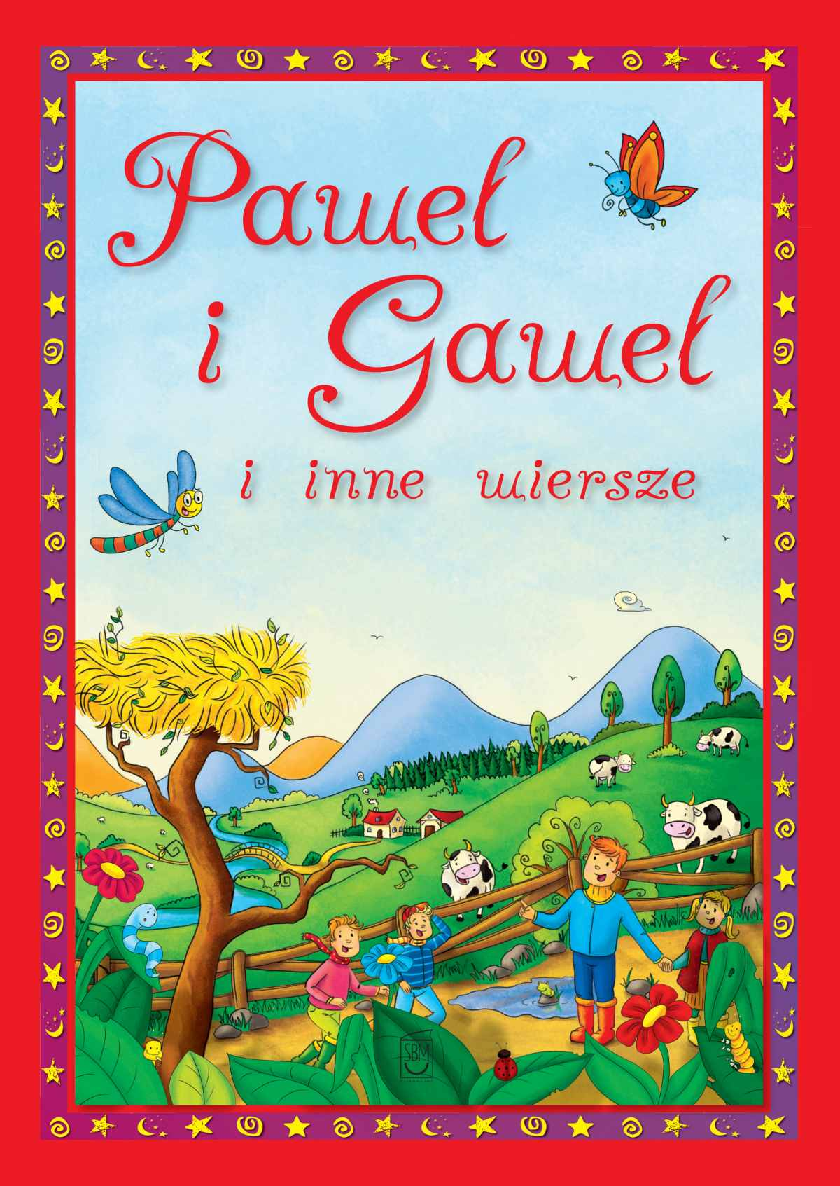 Paweł I Gaweł I Inne Wiersze Ebook Pdfmobiepub