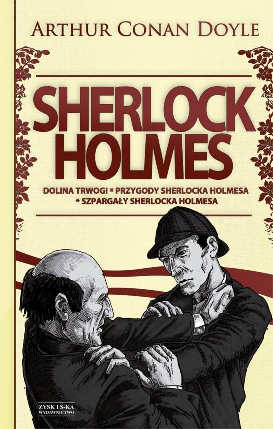 Przygody Sherlocka Holmesa Ebook