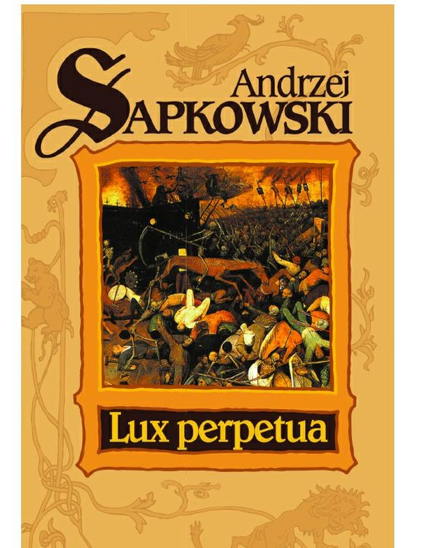 Sapkowski Trylogia Husycka Pdf
