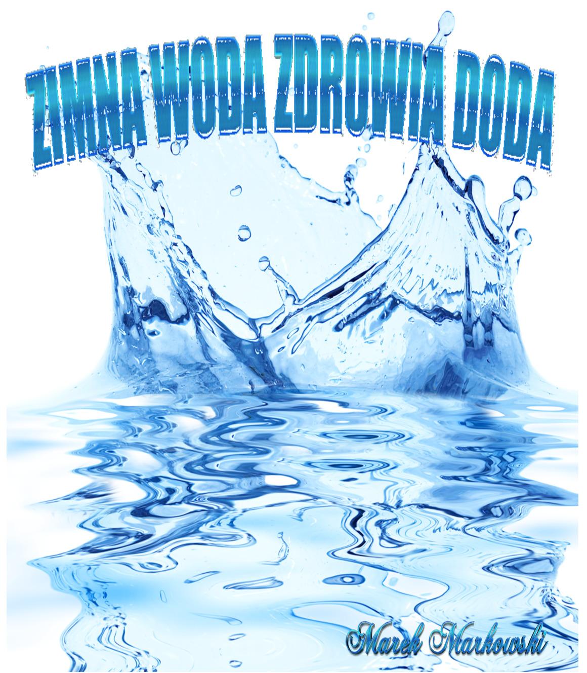 penisa i zimna woda