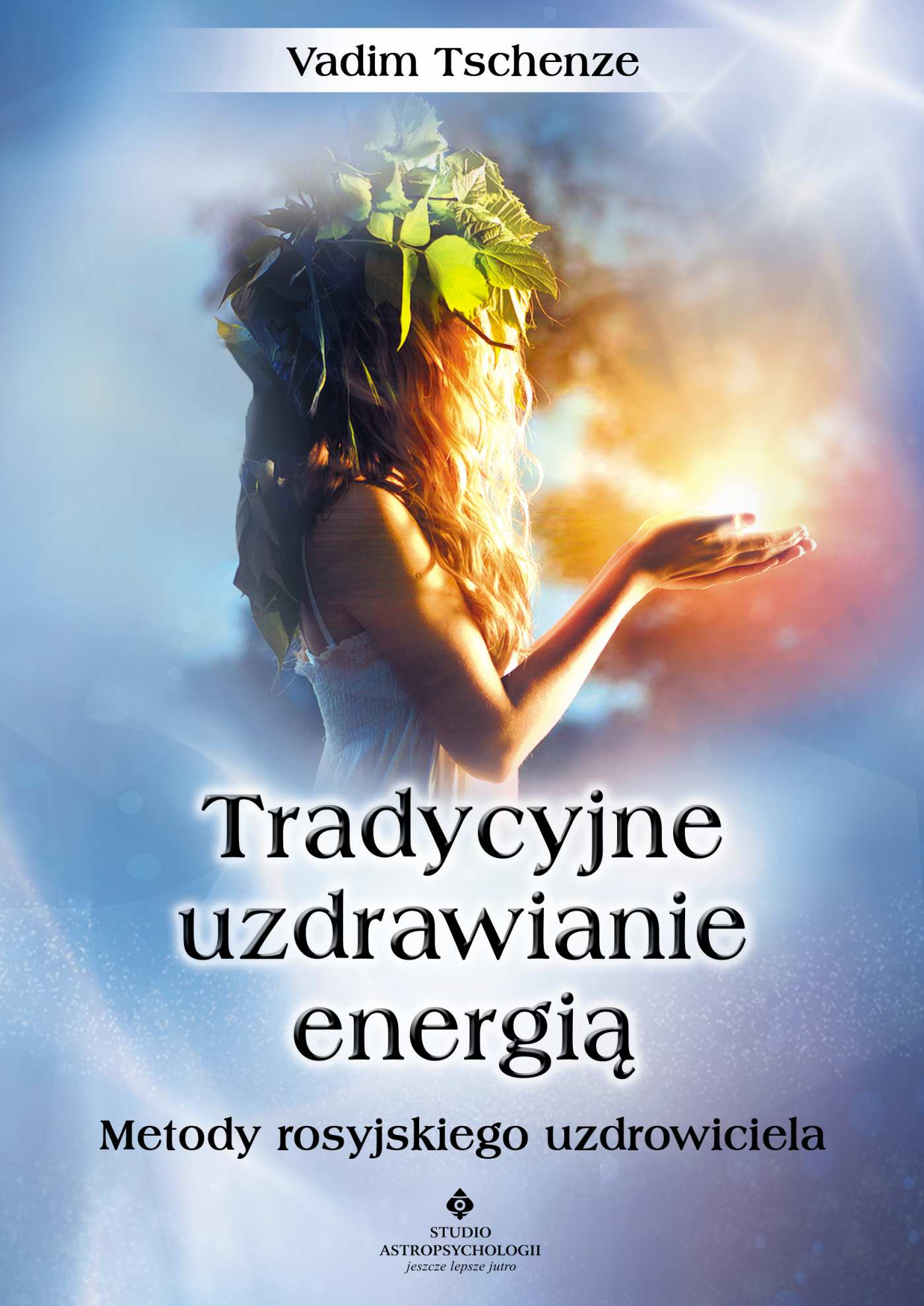 Randki uzdrowiciela energii