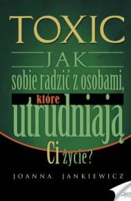 ebook TOXIC
