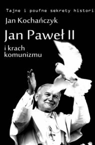 ebook Jan Paweł II i krach komunizmu
