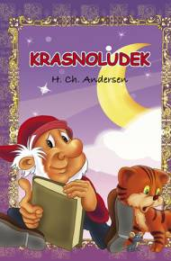 ebook Krasnoludek