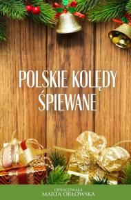 ebook Polskie kolędy śpiewane