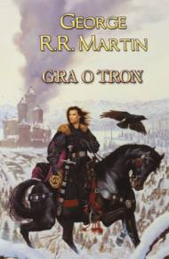 ebook Gra o tron