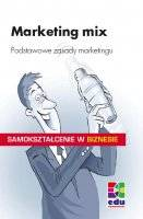 ebook Marketing - Mix