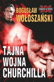 ebook Tajna wojna Churchilla