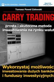 ebook Carry Trading