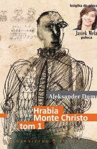 ebook Hrabia Monte Christo tom 1