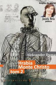 ebook Hrabia Monte Christo tom 2