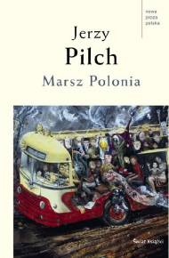 ebook Marsz Polonia