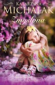 ebook Zmyślona
