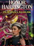 ebook Honor Harrington. Placówka Basilisk