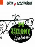ebook Zielony trabant
