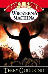 ebook Wróżebna machina