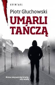 ebook Umarli tańczą