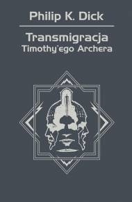 ebook Transmigracja Timothy'ego Archera