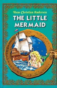 ebook The Little Mermaid