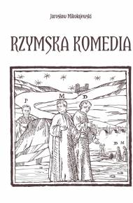ebook Rzymska komedia