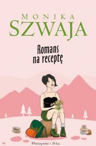 ebook Romans na receptę