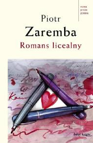 ebook Romans licealny