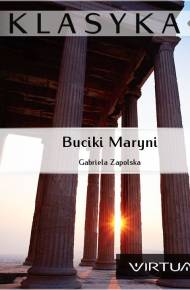 ebook Buciki Maryni