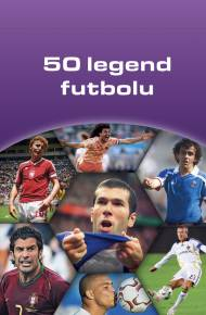 ebook 50 legend futbolu