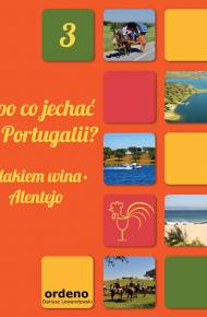 ebook A po co jechać do Portugalii? Szlakiem wina - Alentejo