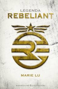 ebook Legenda. Rebeliant