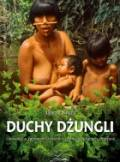 ebook Duchy dżungli