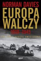 ebook Europa walczy