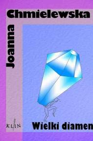 ebook Wielki diament