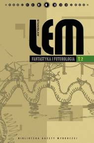 ebook Fantastyka i futurologia. Tom 2