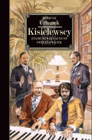 ebook Kisielewscy