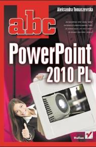 ebook ABC PowerPoint 2010 PL