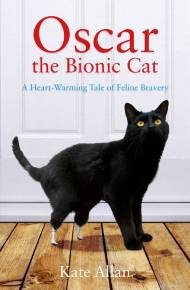 ebook Oscar: The Bionic Cat