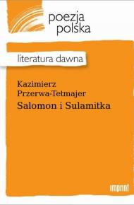 ebook Salomon i Sulamitka