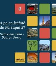 ebook A po co jechać do Portugalii? Szlakiem wina - Douro i Porto
