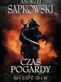 ebook Czas pogardy
