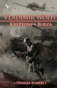 ebook Kryptonim Burza