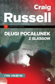 ebook Długi pocałunek z Glasgow