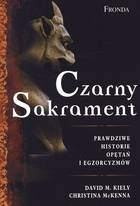 ebook Czarny sakrament