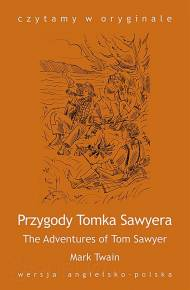 ebook Przygody Tomka Sawyera. The Adventures of Tom Sawyer