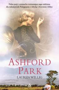 ebook Ashford Park