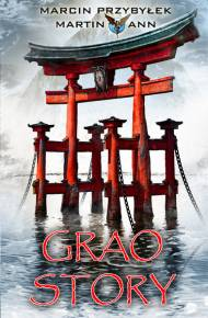 ebook Grao Story: The book