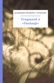 ebook Fragment z «Fantazji»