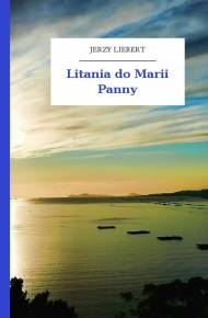 ebook Litania do Marii Panny